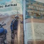 Publication Moto Magazine