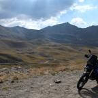 Team M41, Hard Alpi Tour 2016 partie 1