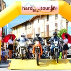 Team M41, Hard Alpi Tour 2016 partie 2